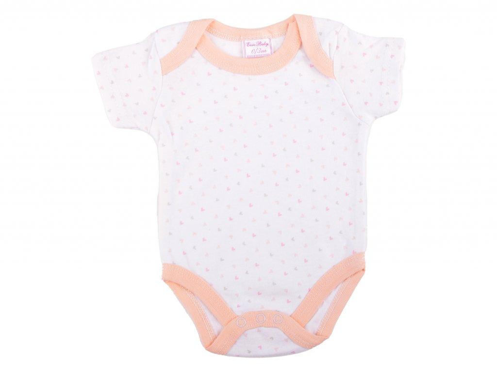 Bavlněné kojenecké body, Genesis
