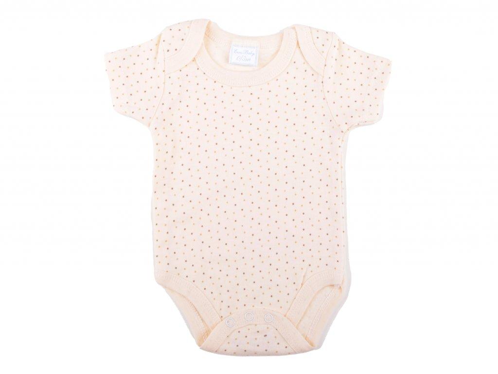 Bavlnné kojenecké body, Royal