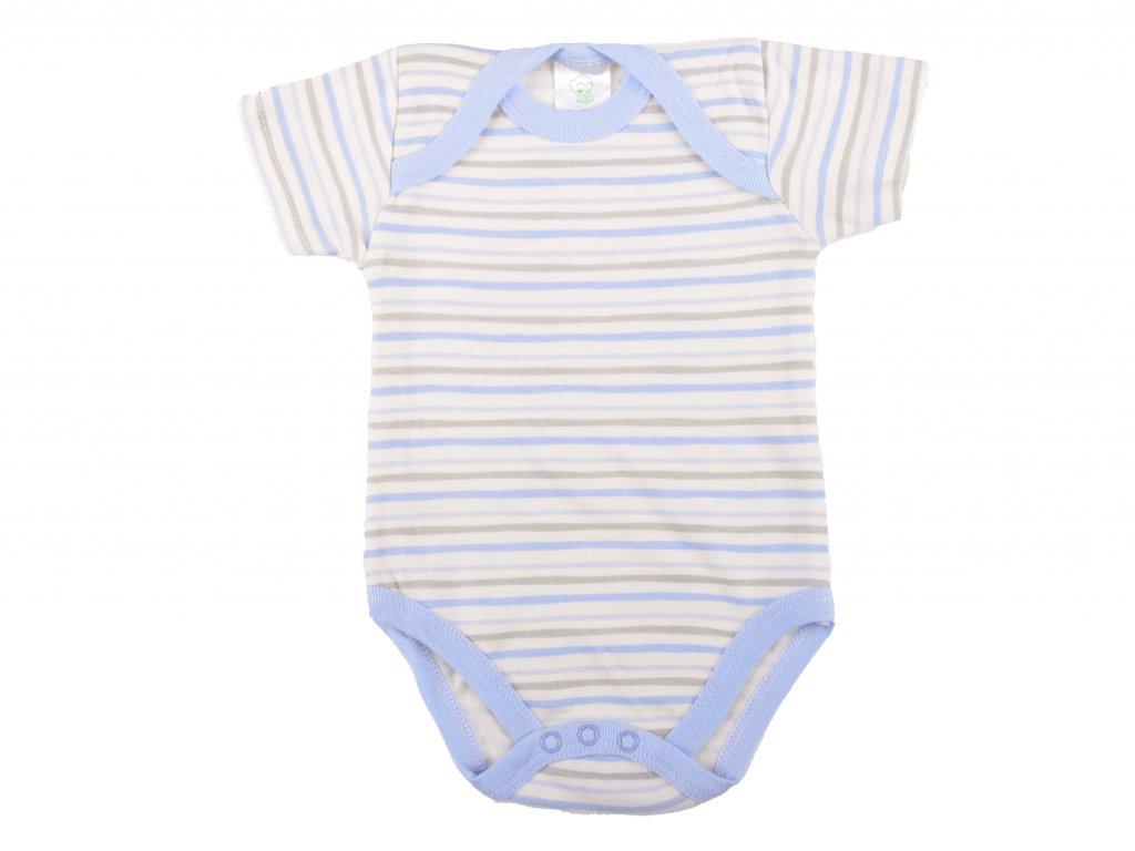 Balněné kojenecké body, Zachary