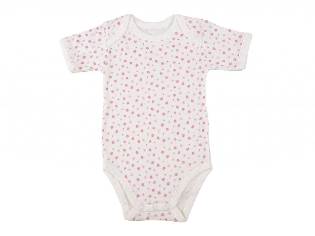 Bavlněné kojenecké body, Josie