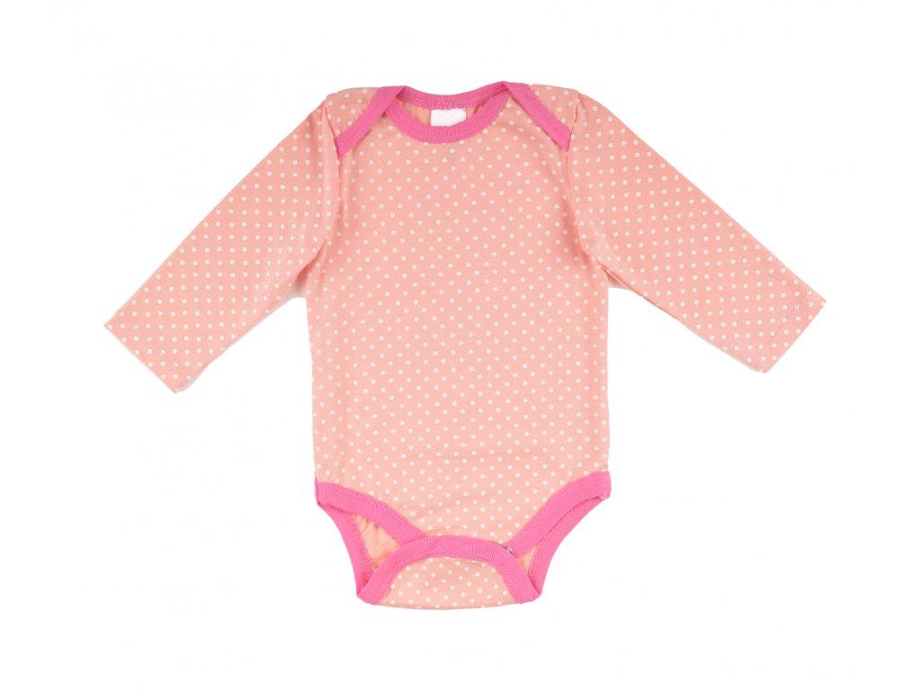 Bavlněné kojenecké body, Vivian
