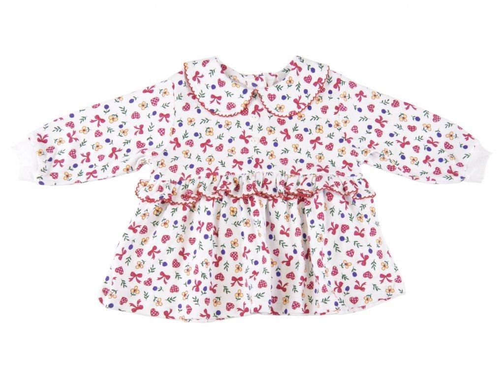 Bavlněné kojenecké šaty, Gianna