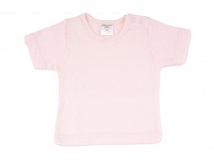 Bavlněné kojenecké triko Lily