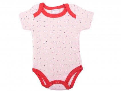 Bavlněné kojenecké body, Eliza