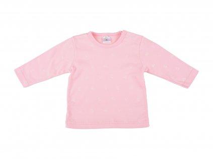 Bavlněné kojenecké triko, Valentina
