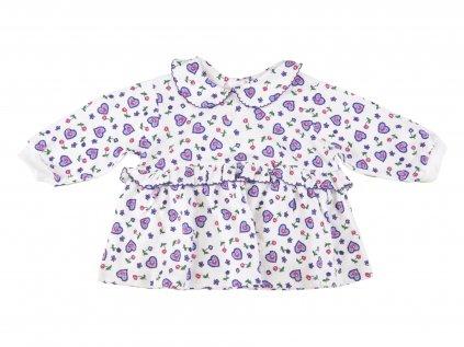 Bavlněné kojenecké šaty, Emery