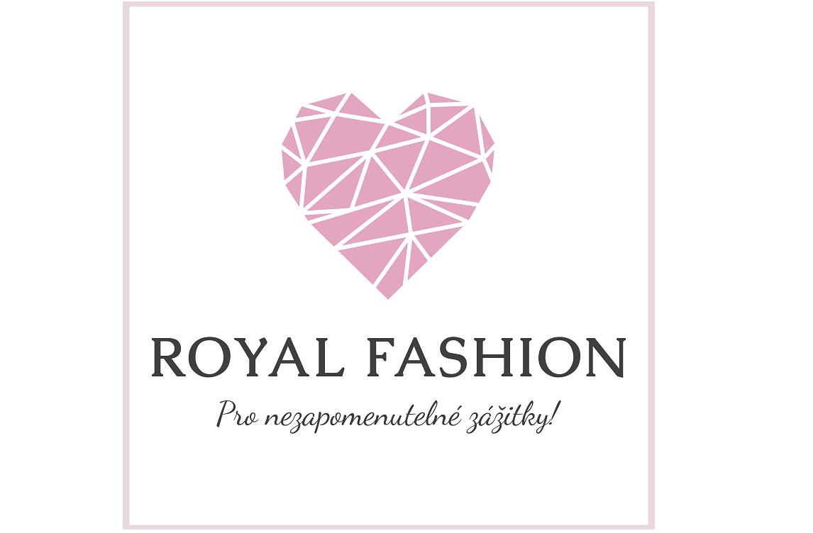 ROYAL FASHION - Pro nezapomenutelné zážitky ♥
