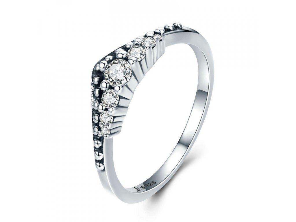 Royal Fashion prsten Pro princeznu SCR260