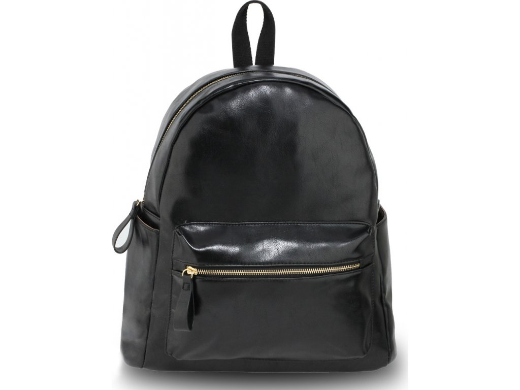Anna Grace dámský batoh AG00186G_BLACK černý