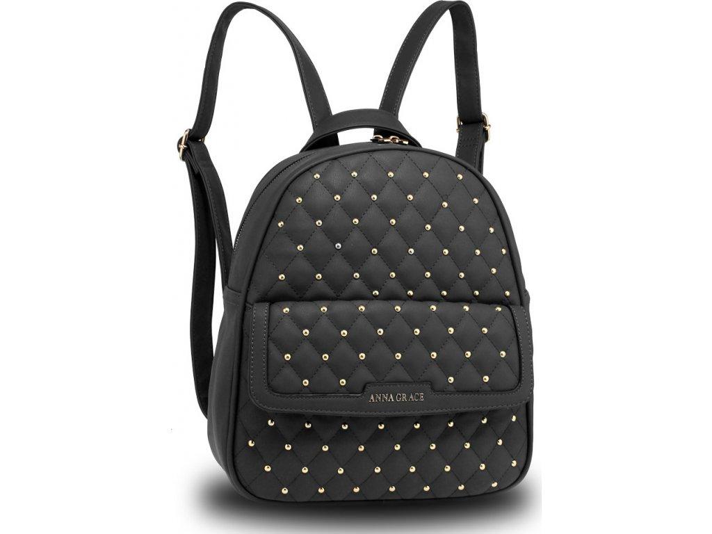 Anna Grace dámský batoh AG00712_BLACK
