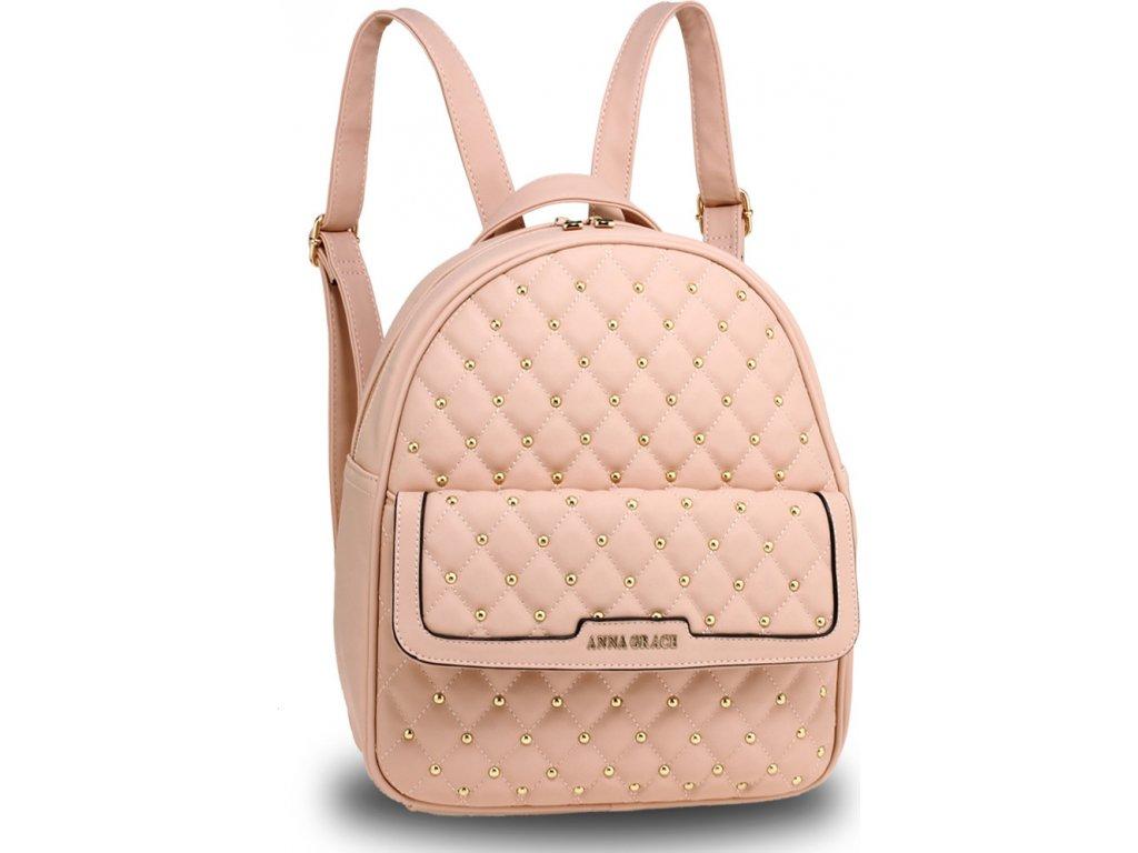 Anna Grace dámský batoh AG00712_PINK