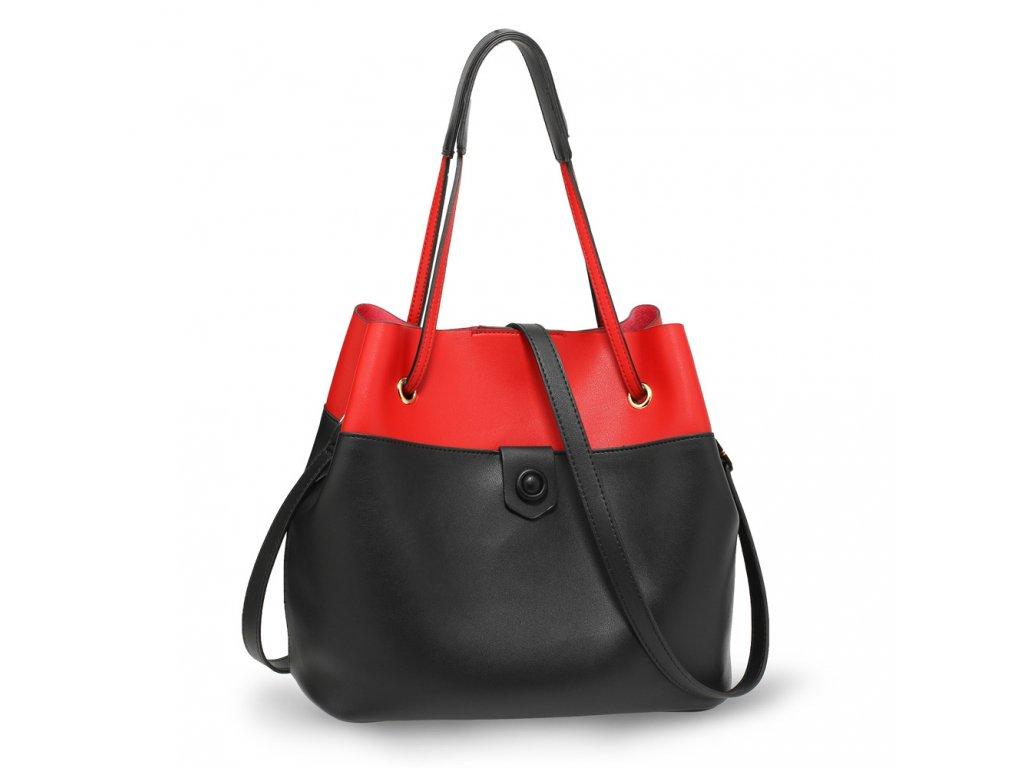 AG00190B Black Red 1