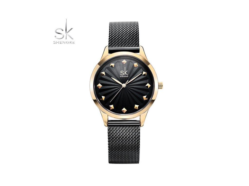 K0081 BLACK