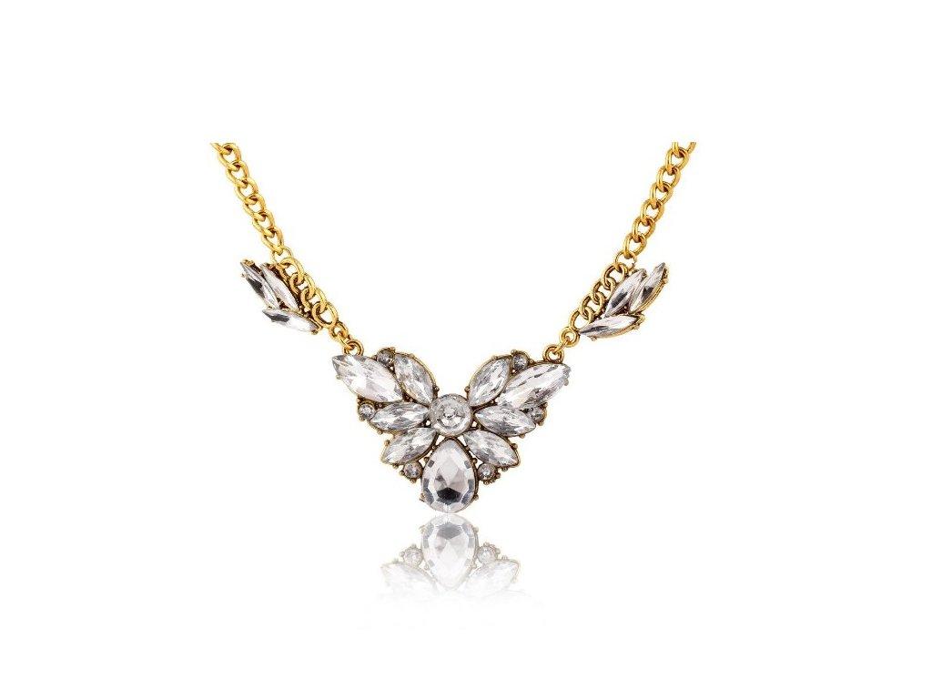 17KM náhrdelník Dolly ND0107
