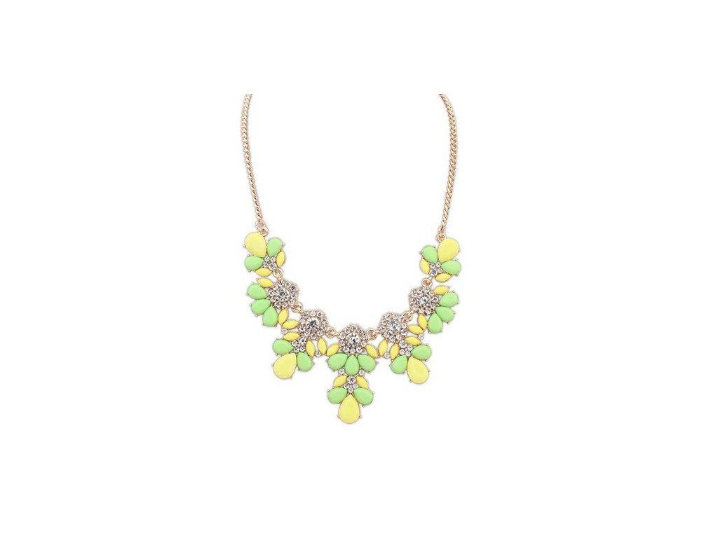 17KM náhrdelník Nefret ND0120