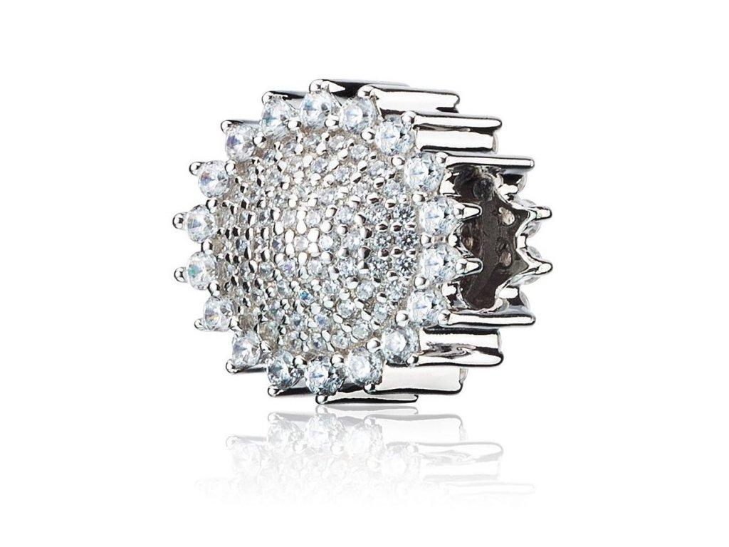 Athenaie přívěsek Rozkvetlá slunečnice PAV51