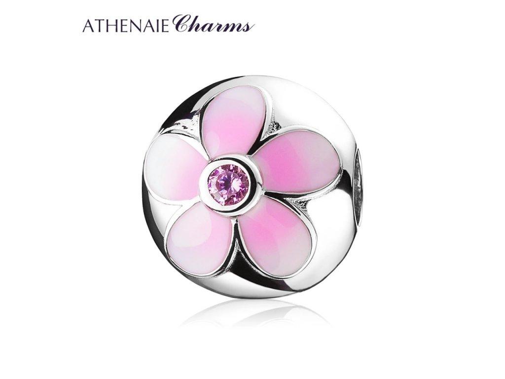 Athenaie přívěsek Klip Kvetoucí magnolie CLP09