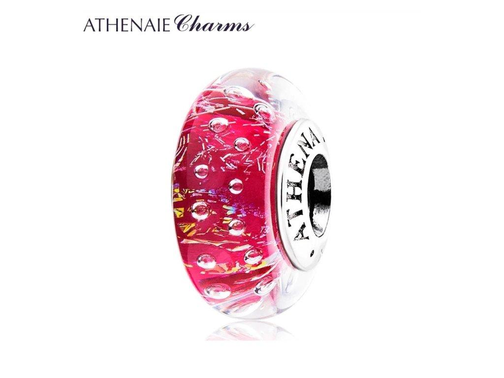 7d1fe8d89 Stříbrné korálky a přívěsky na náramky či náhrdelníky. Originální design  přívěsků značky Royal Fashion.