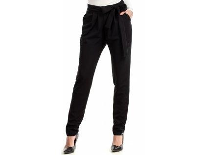 BE dámské kalhoty MM-94655 černá