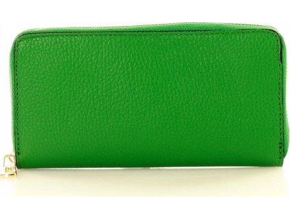 Mazzini peněženka MM-130816 zelená