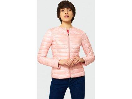 Greenpoint bunda MM-127202 růžová