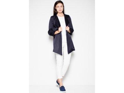 Venaton kabát MM-77420 modrá