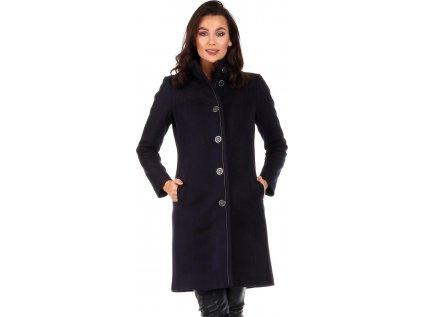 Reve kabát MM-104811 modrá