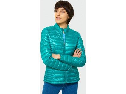 Greenpoint bunda MM-127200 zelená