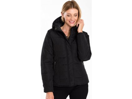 Greenpoint bunda MM-122793 černá