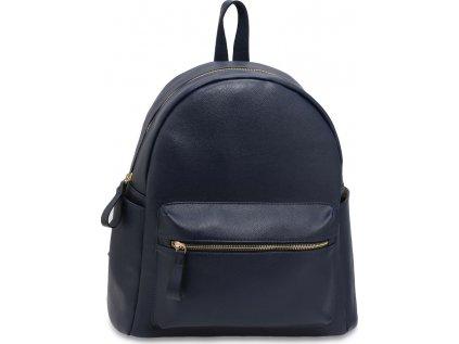 Anna Grace dámský batoh AG00186C_NAVY modrý