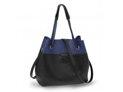AG00190B Black Blue 1