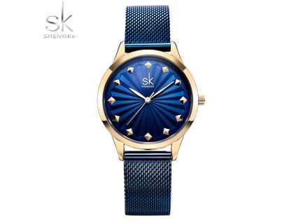 K0081 BLUE