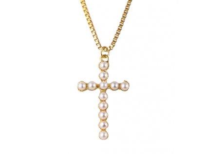 17KM náhrdelník Amun ND0101