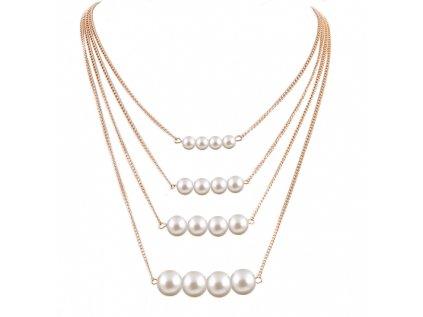 17KM náhrdelník Tauret ND0144