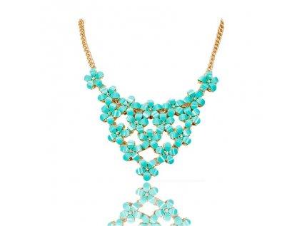 17KM náhrdelník NET ND0120