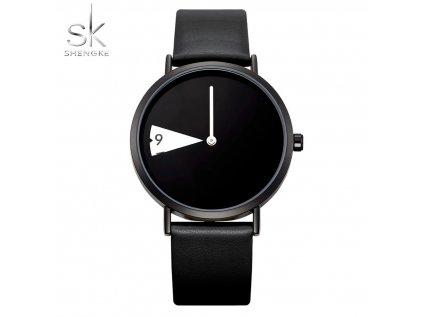 SK Shengke hodinky Reloj K0090_BLACK