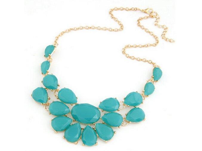 17KM náhrdelník Nailah ND0114