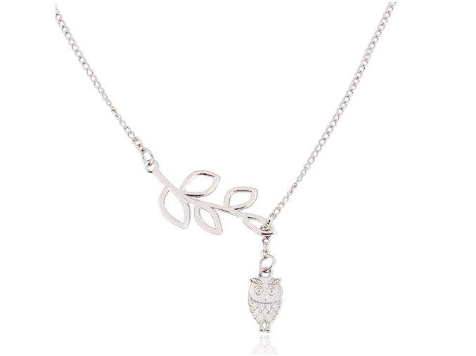 17KM náhrdelník Nature ND0116