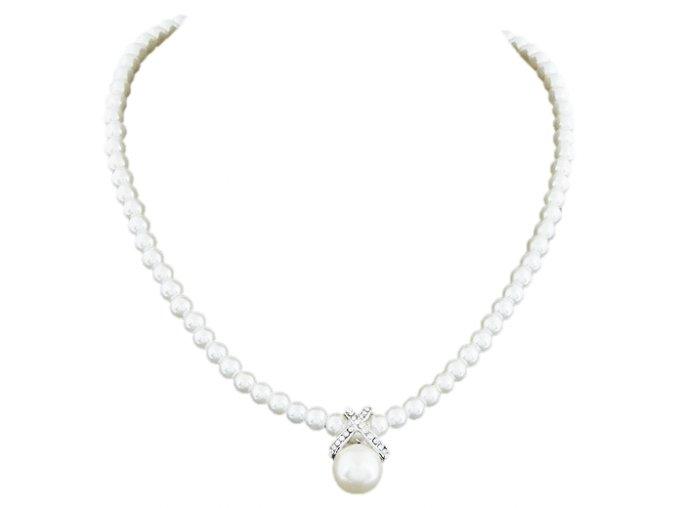 17KM náhrdelník Prue ND0126