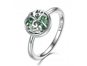 Royal Fashion prsten Dokonalá příroda SCR053