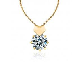 17KM náhrdelník Cleo ND0105