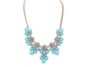 17KM náhrdelník Nefret ND0166