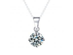 17KM náhrdelník Pretty ND0124