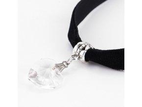 17KM náhrdelník Ribbon ND0130
