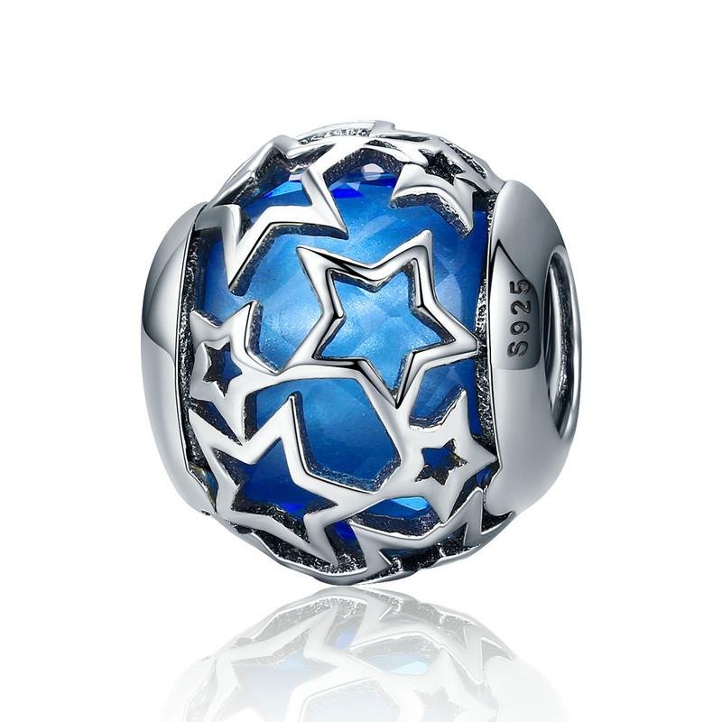 Přívěsek Modré hvězdné nebe Royal Fashion SCC511