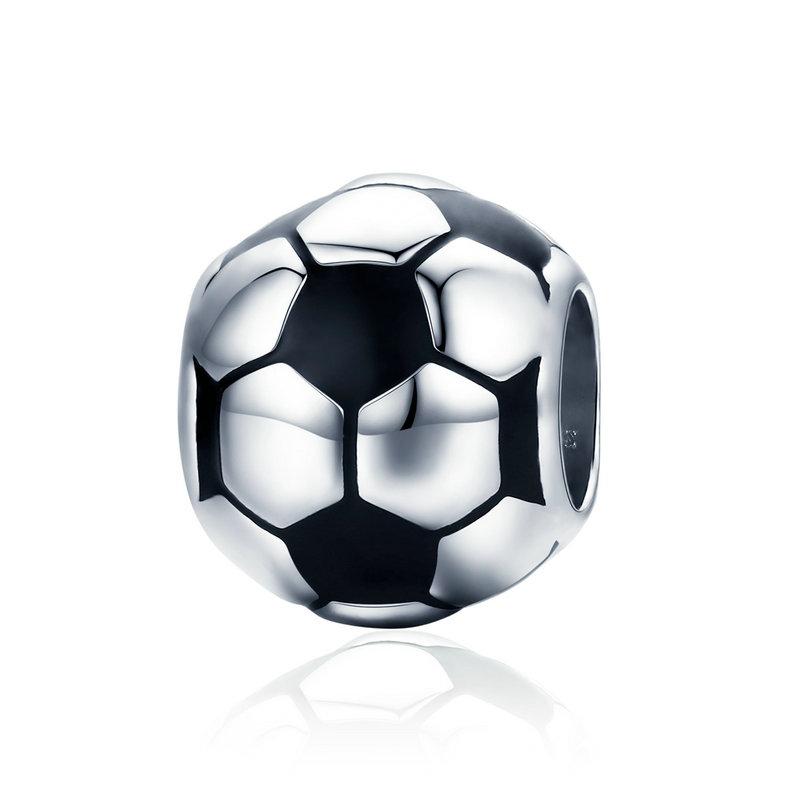 Royal Fashion přívěsek Fotbalový míč SCC666
