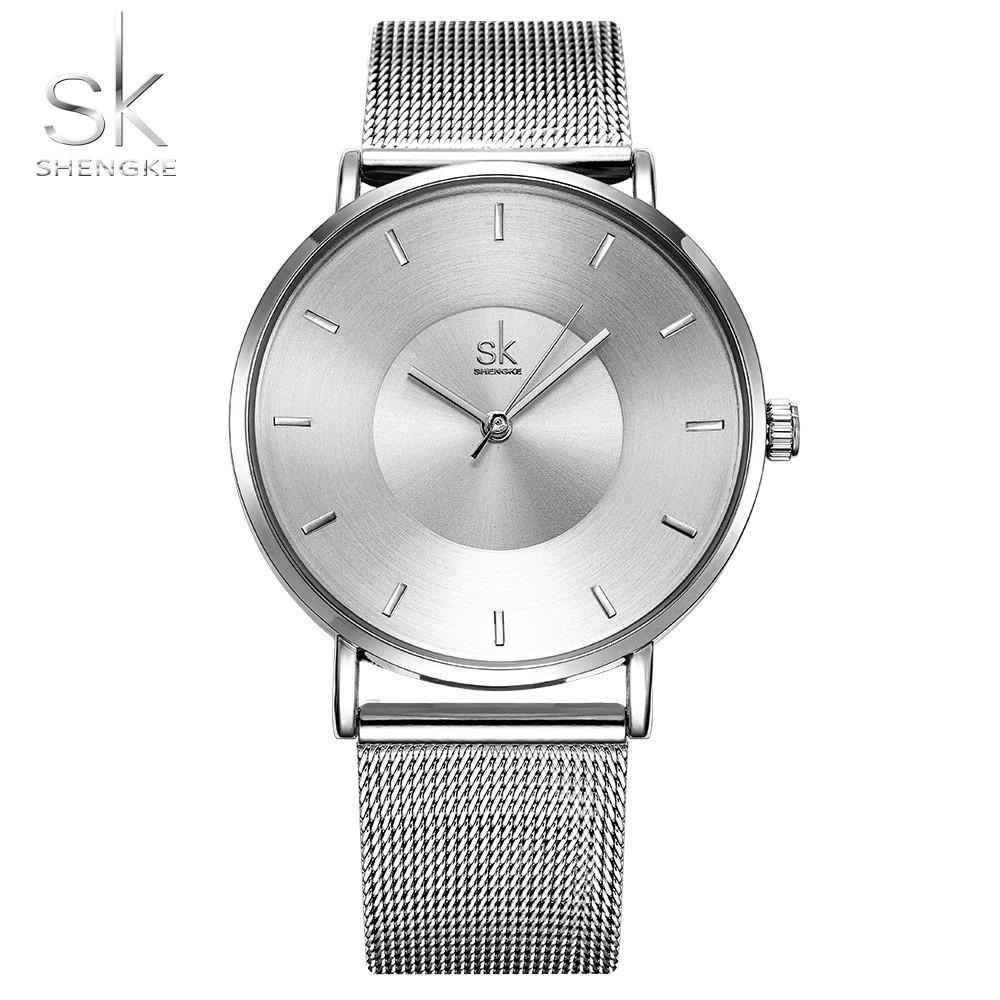 Naramkove hodinky s duhovym paskem - Cochces.cz 2bb5250813a