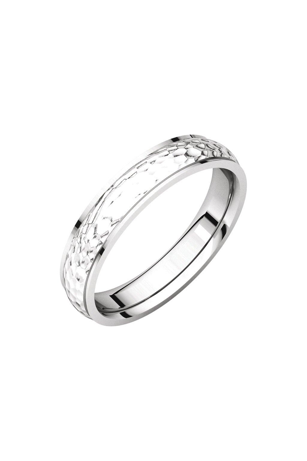 Snubní prsteny Hammy