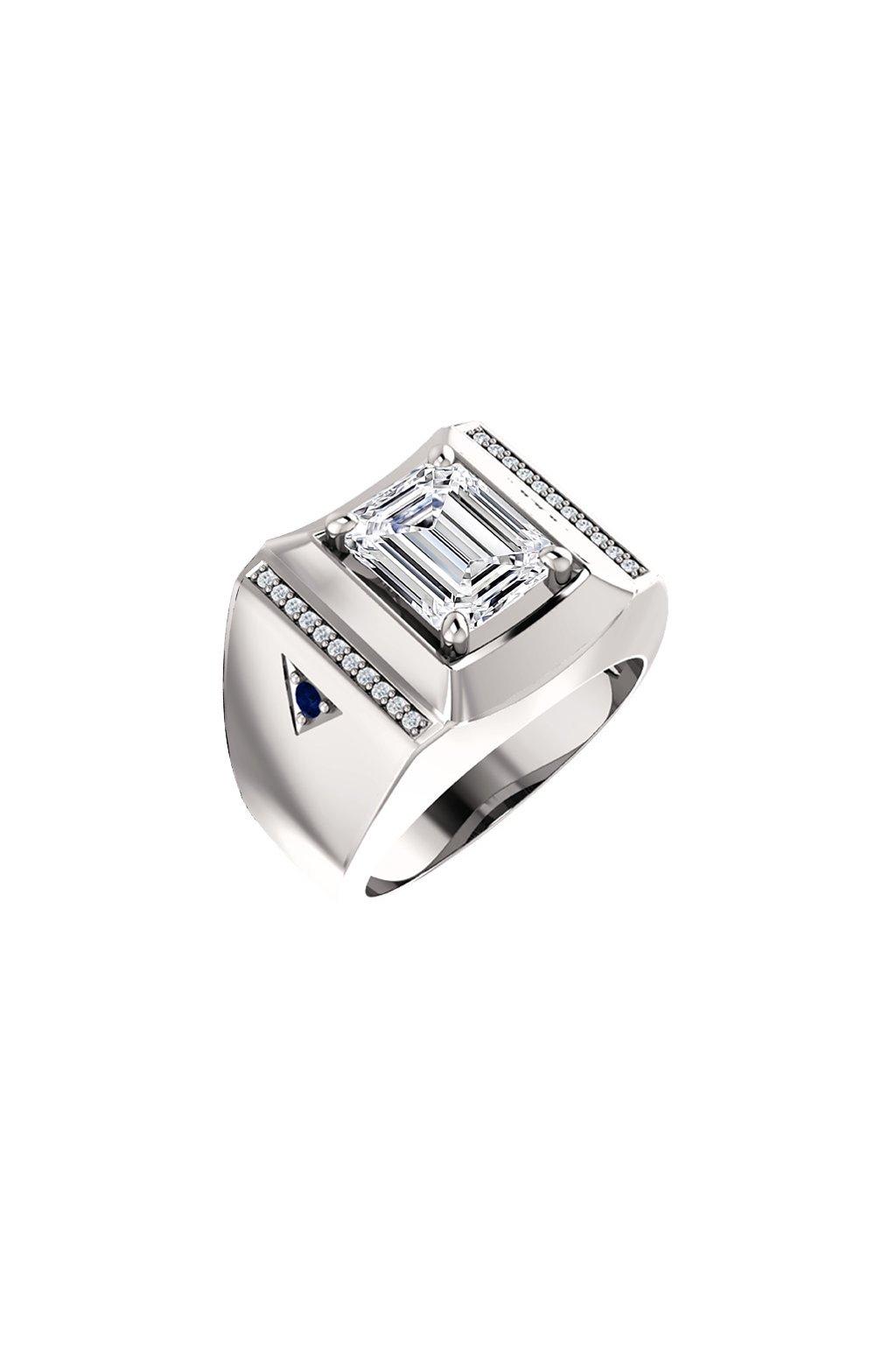 Pánský prsten Royalis GRAND IMPERIAL