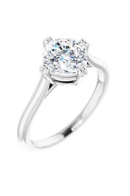Zásnubní prsten Royalis 2020 se zirkony